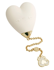 ZALO LOLITA BABY HEART MASSAGER