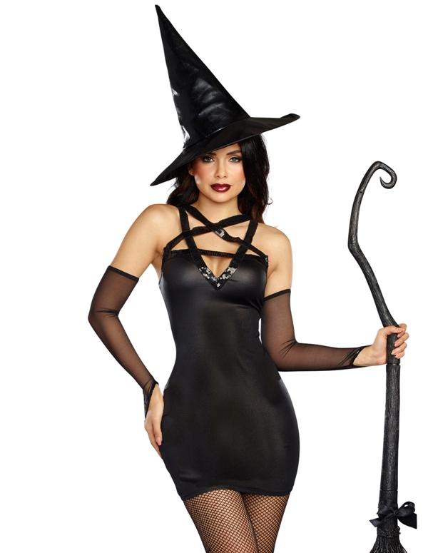 alternate view Wicked Wicked WitchALT1