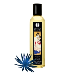 EROTIC MASSAGE OIL MIDNIGHT FLOWER