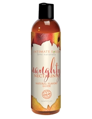 NAUGHTY NECTARINES FLAVORED GLIDE 120ML