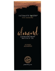 ALMOND MASSAGE OIL 30ML FOIL PACK