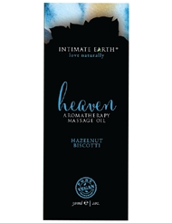 HEAVEN MASSAGE OIL 30ML FOIL PACK