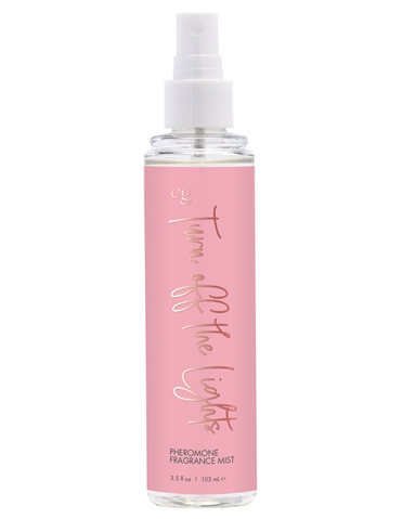 TURN OFF THE LIGHTS BODY MIST W/PHEROMONES
