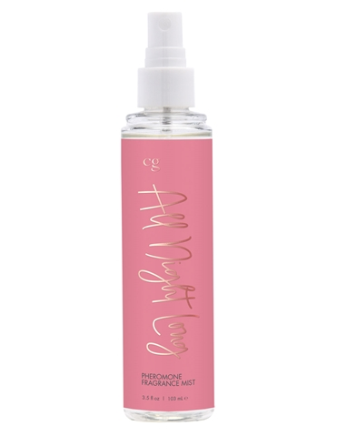 ALL NIGHT LONG PHEROMONE BODY MIST