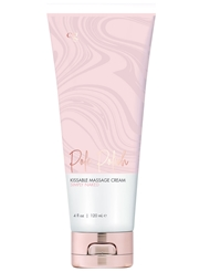 SIMPLY NAKED POLE POLISH KISSABLE MASSAGE CREAM