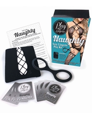 PLAY WITH ME NAUGHTY GAME KIT