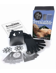 PLAY WITH ME IRRESISTIBLE GAME KIT