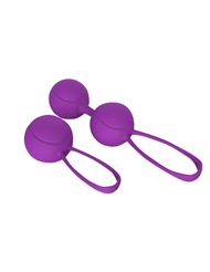 SHIBARI PLEASURE KEGEL BALLS - 2 PACK