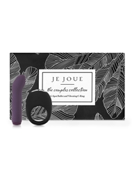 JE JOUE - THE COUPLES COLLECTION