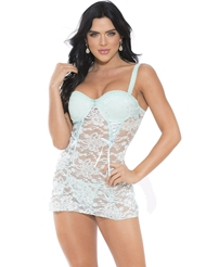 DREAMY CHEMISE - ALL SIZES