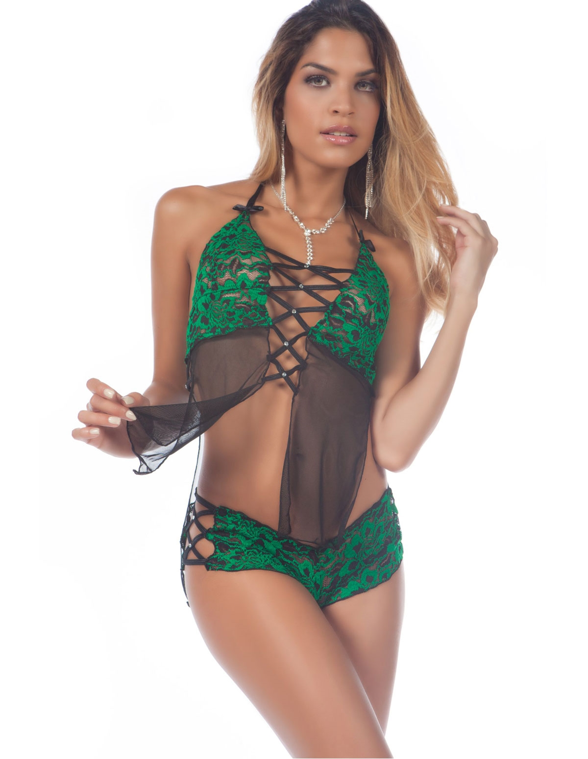 Tempting Cami Set