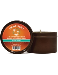 ISLAND FEVER MASSAGE CANDLE