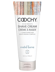 COOCHY SHAVE CREAM - COASTAL HAVEN