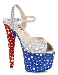 PATRIOT SHOES