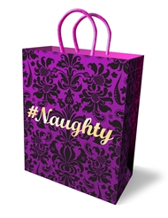 NAUGHTY GIFT BAG