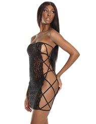 SEXXXY DRESS