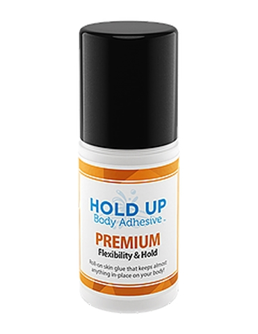 HOLD UP PREMIUM BODY ADHESIVE