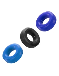 HUNKY JUNK C-RING 3 PACK