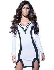 SEXY STUNNER DRESS
