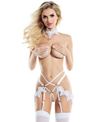 ISABELLE CHOKER TWO-PIECE SET