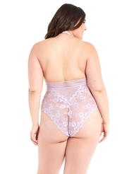SOFT AND SWEET PLUS SIZE TEDDY