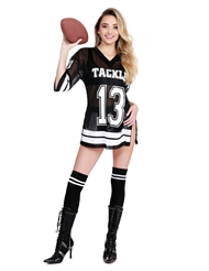 TACKLE JERSEY COSTUME