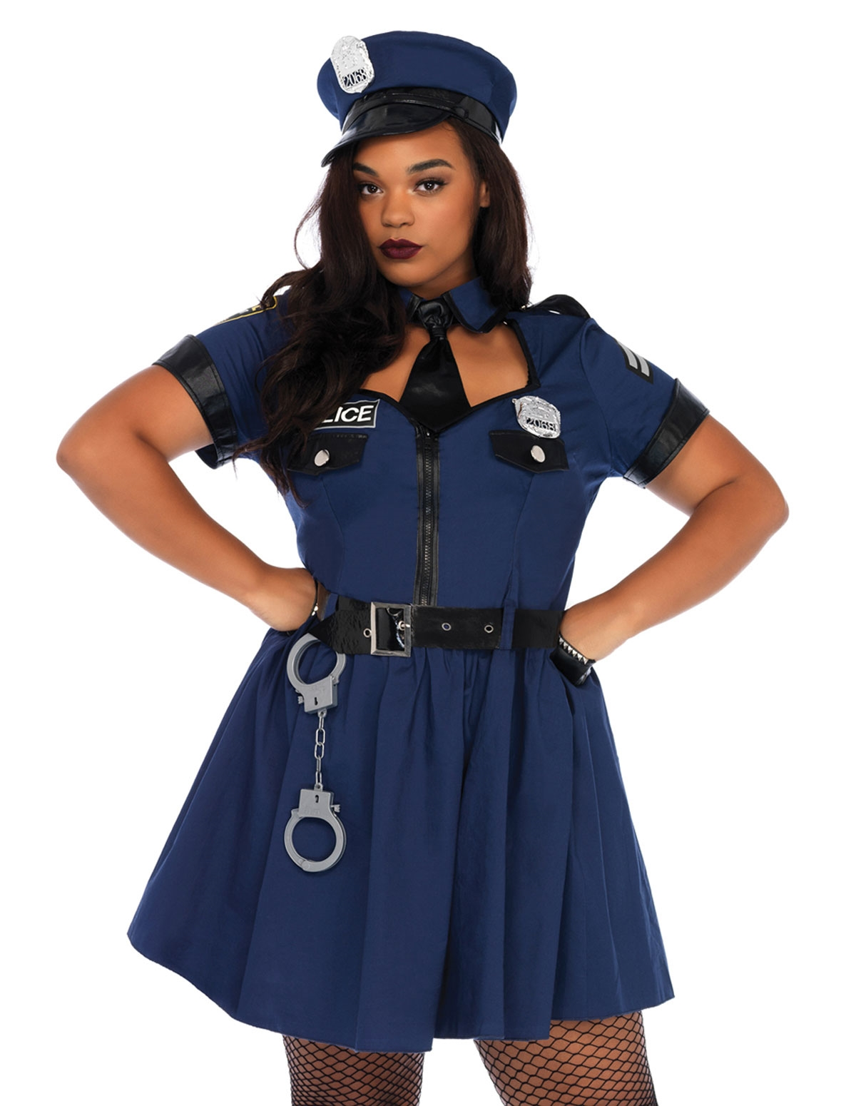 5 Pc. Flirty Cop