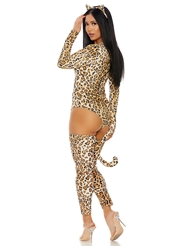 Alternate back view of DONT BE CATTY