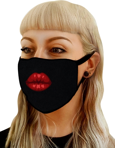KISS WASHABLE MASK