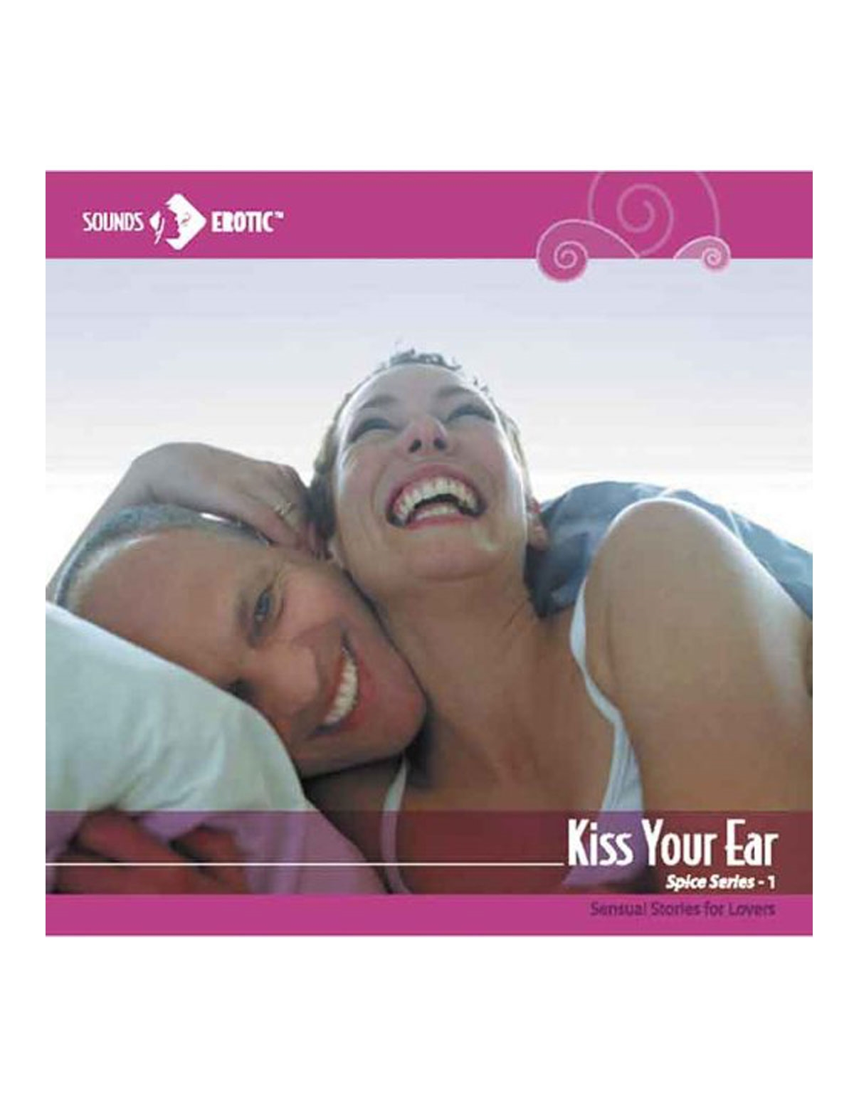 Kiss Your Ear Series 1 Cd
