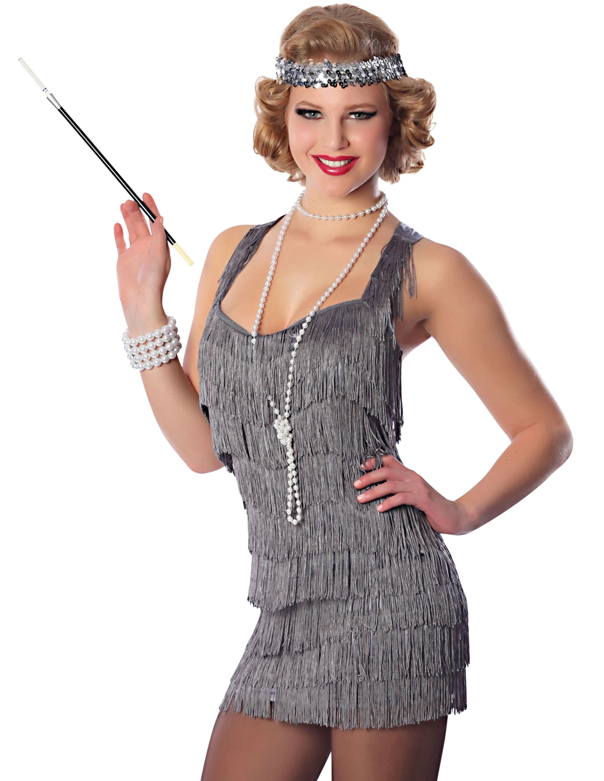 Lindy & Lace Costume