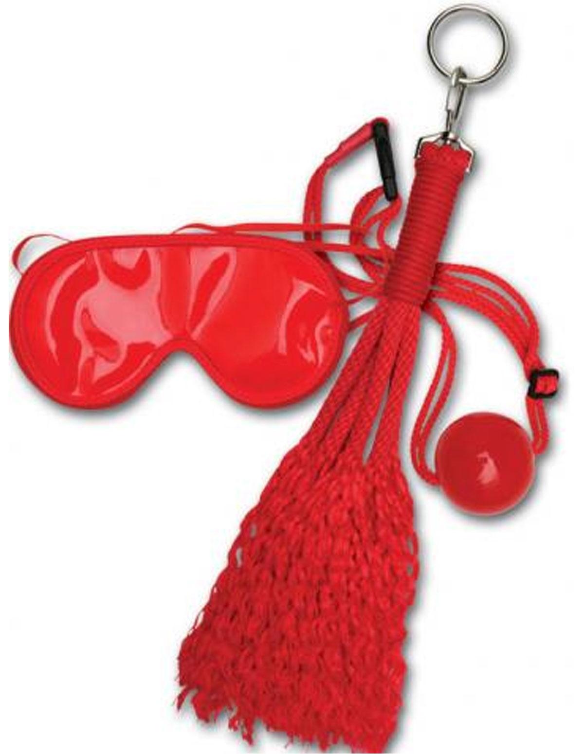 Silk Love Rope Kit