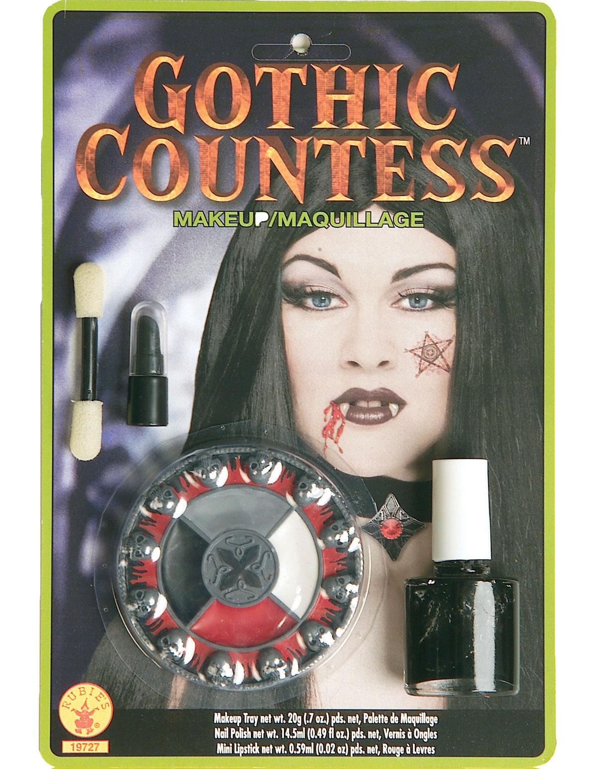 Countess Makeup