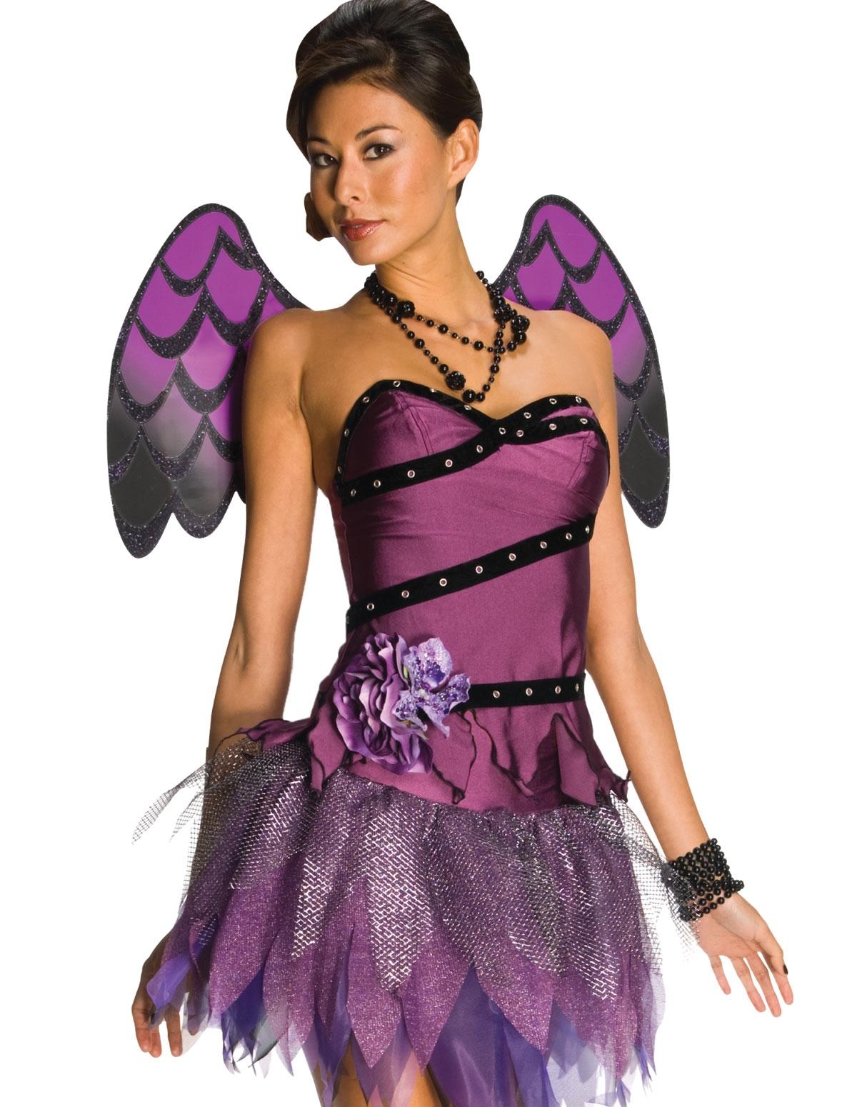 Heavenly Body Costume