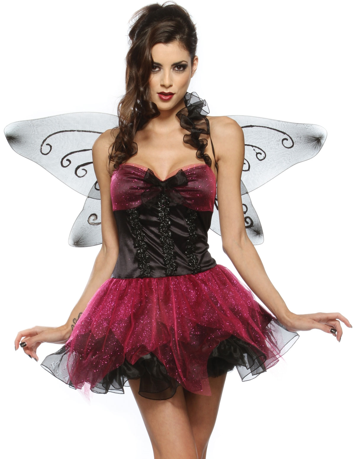 Night Fairy Costume