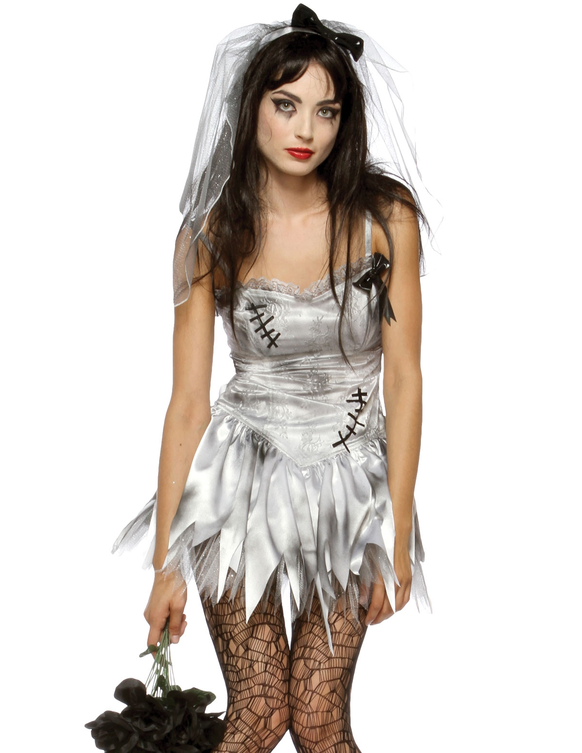 Marry Me Dead Costume