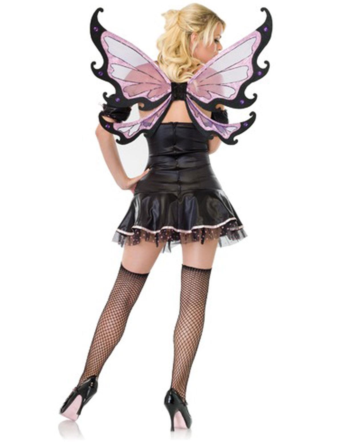 Jewel Butterfly Wings