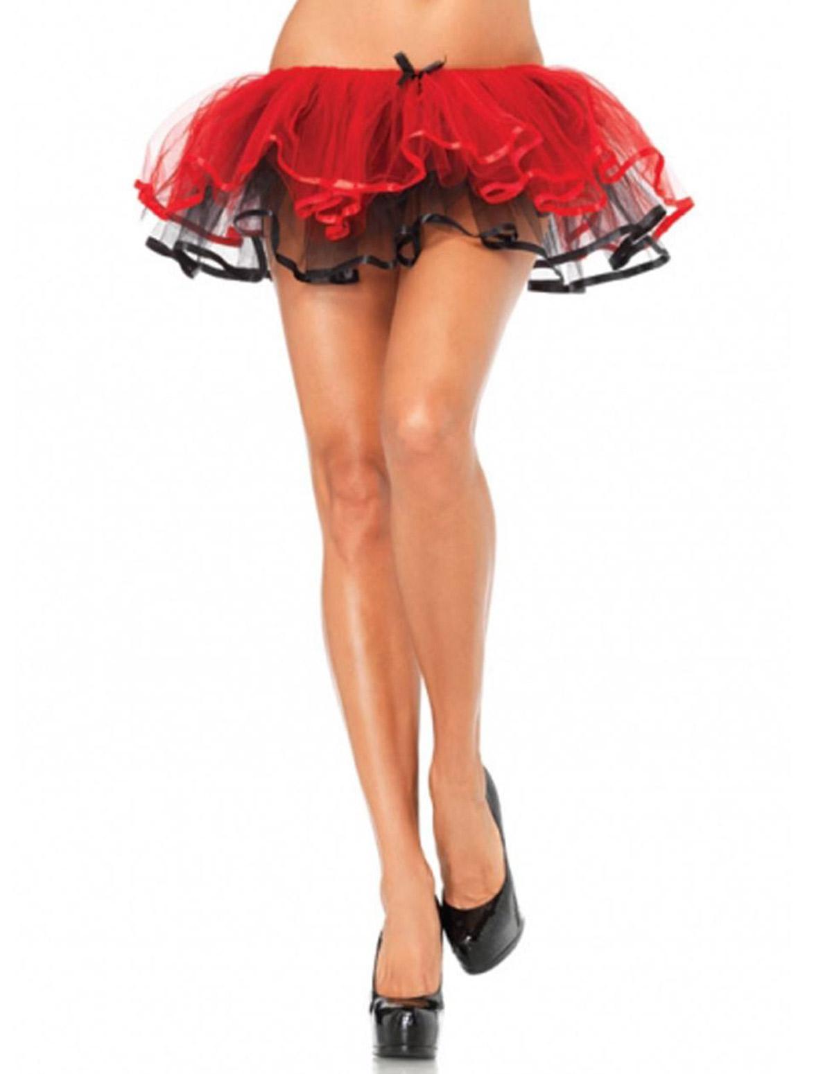 Reversible Petticoat