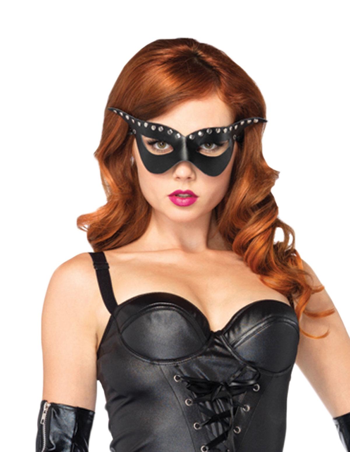 Bad Girl Mask