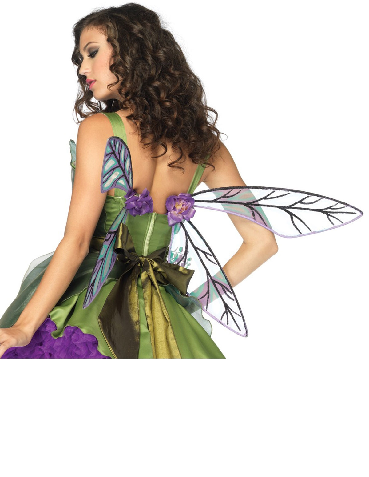 Backless Sprite Wings