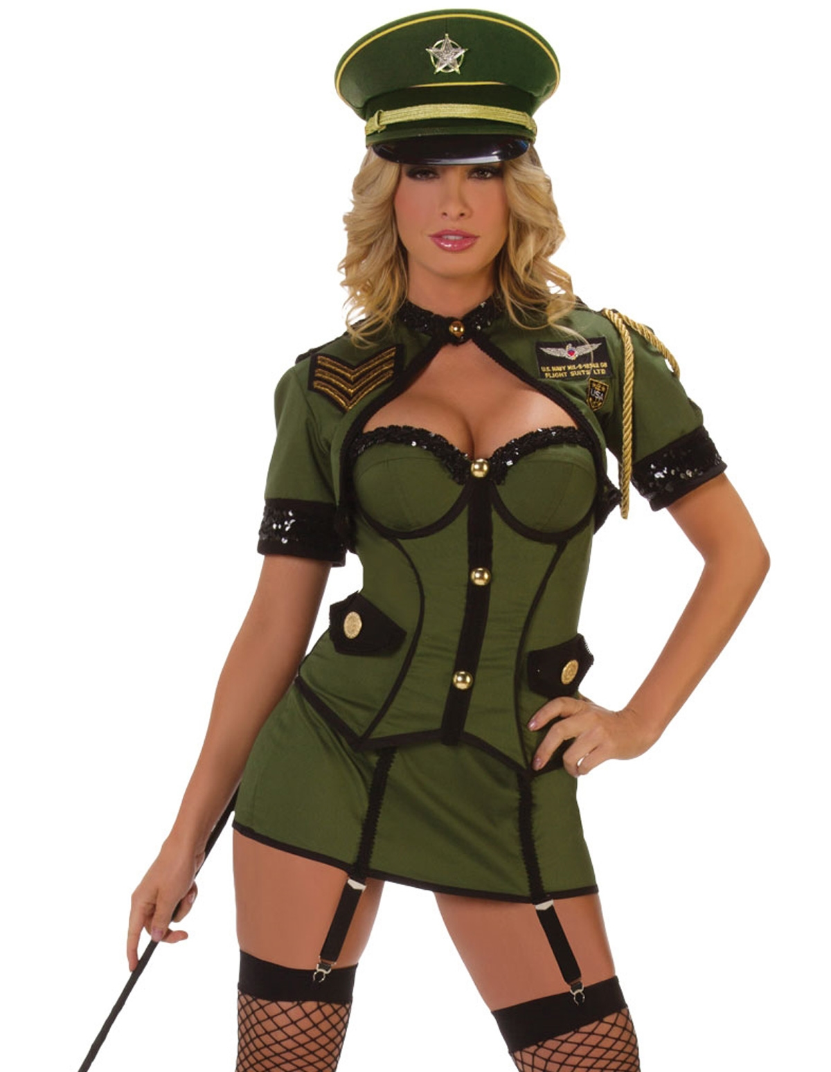 Army General Costume