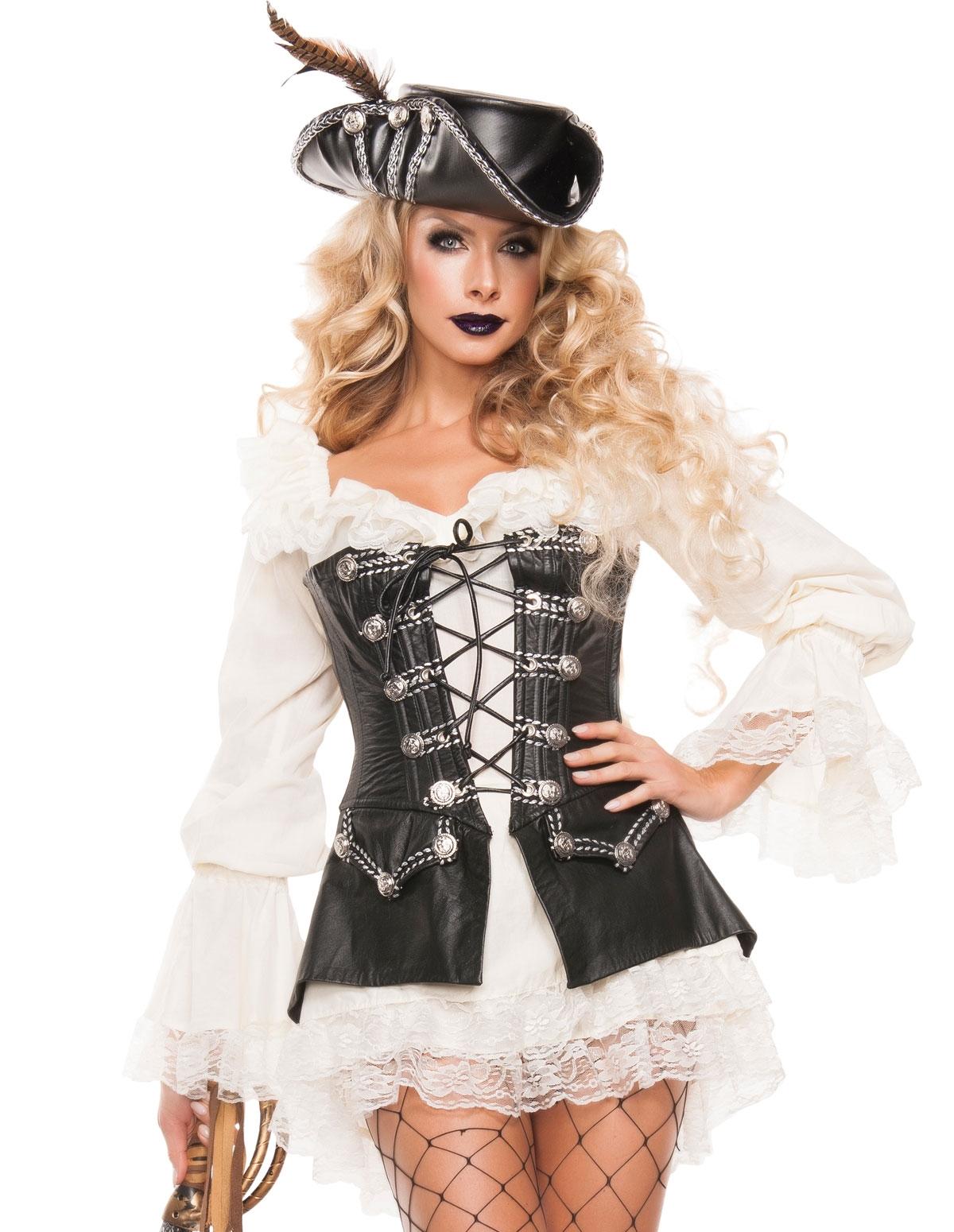 Rogue Pirate Costume
