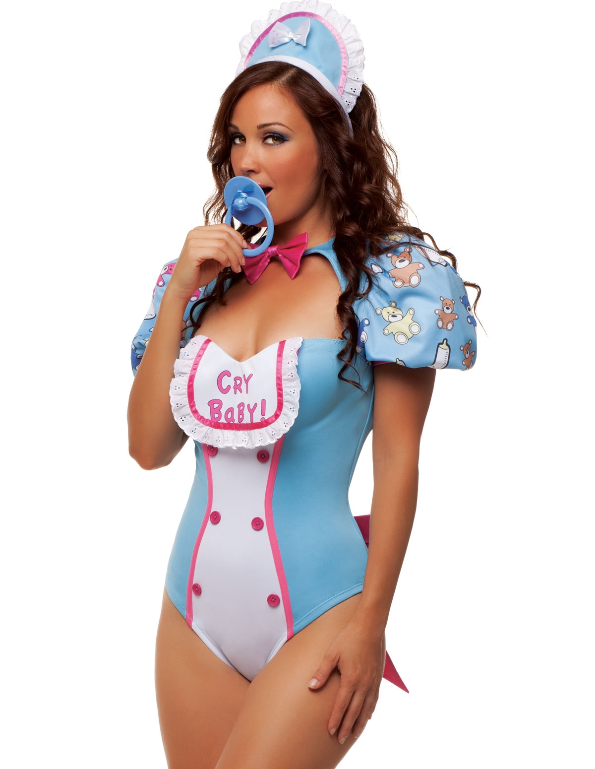 Cry Baby Costume