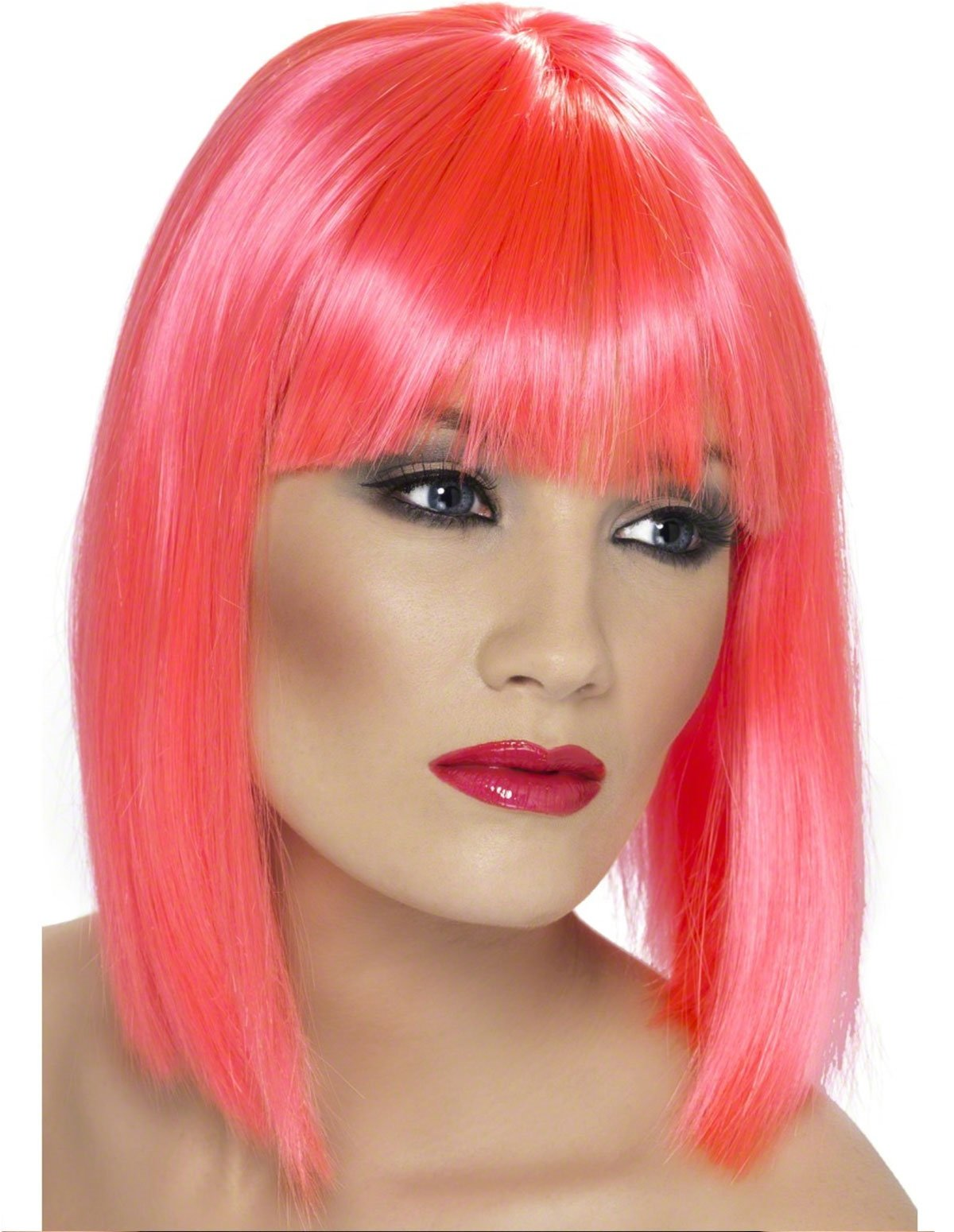 Glam Wig Pink