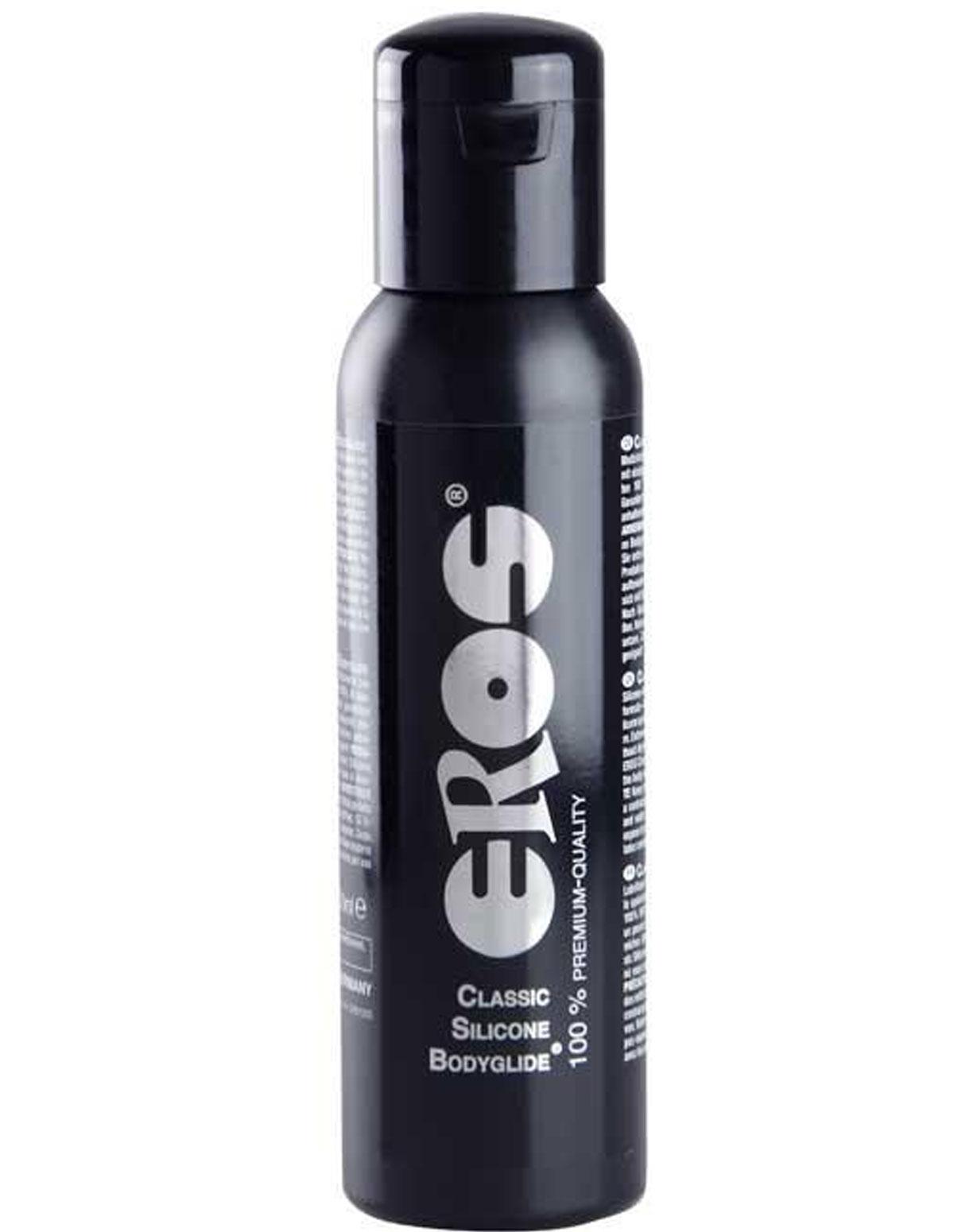 Eros Classic 100Ml Silicone Bodyglide
