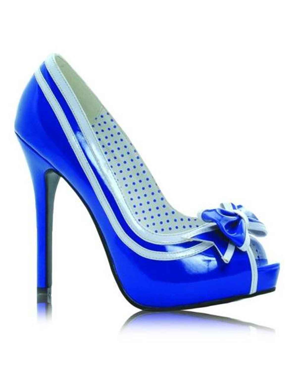Siren Sailor Shoe