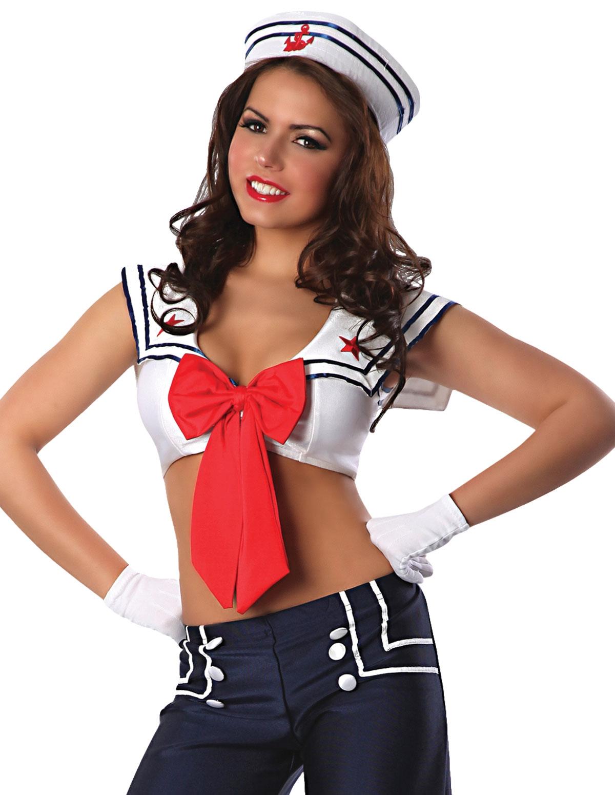 Miss Cracker Jack Costume