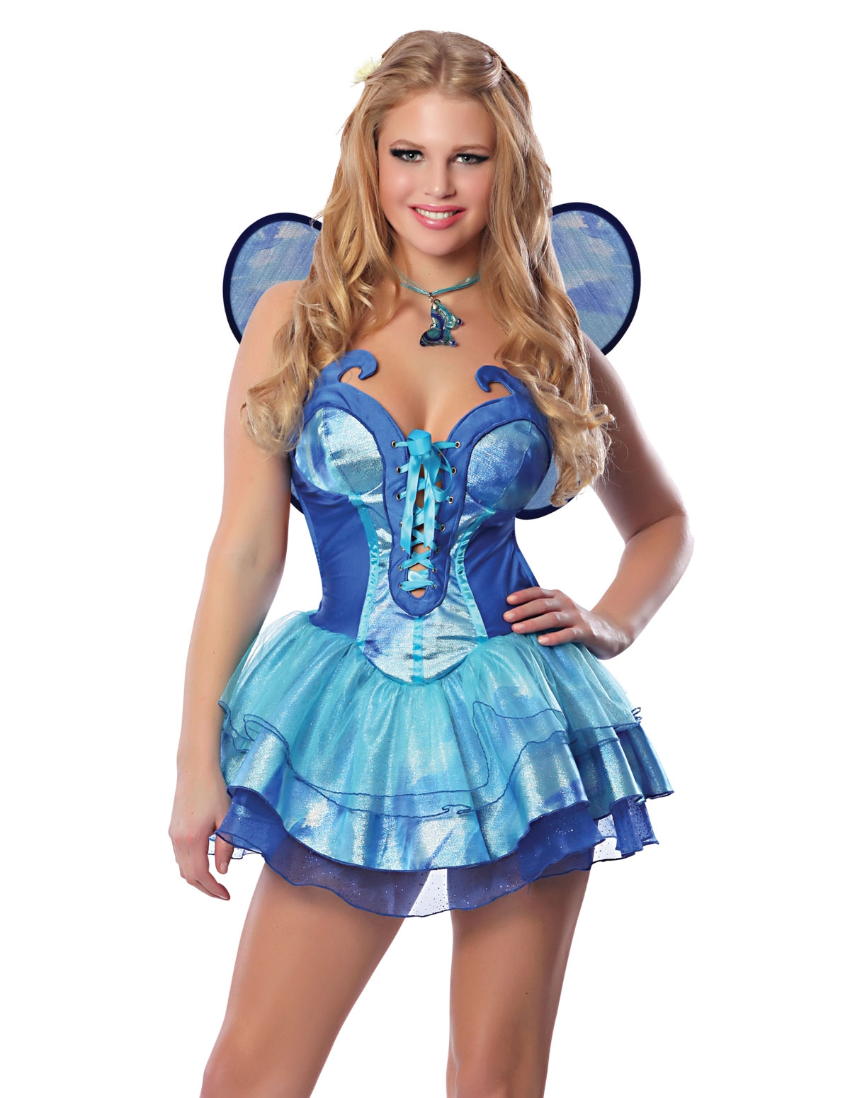 Butterfly Kisses Costume