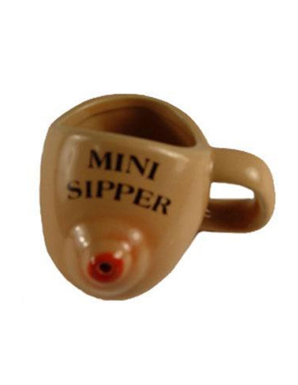 Mini Booby Sipper Mug
