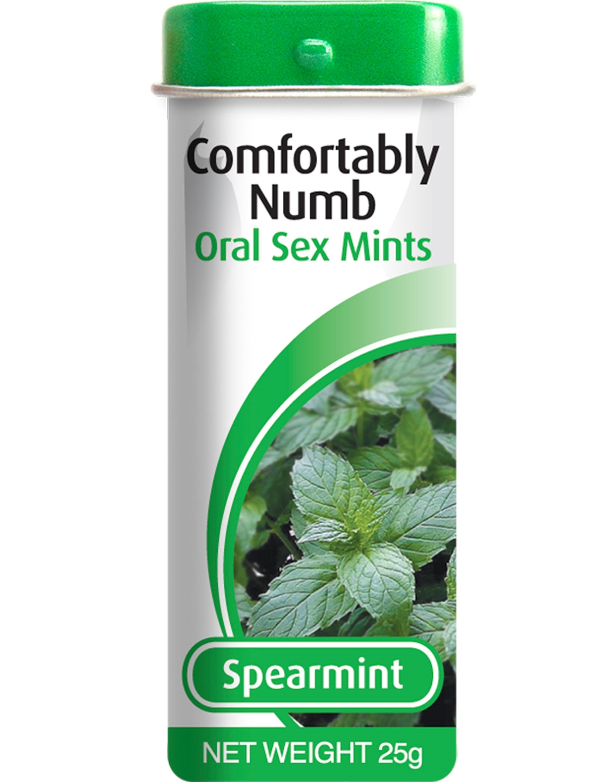 Comfortably Numb Oral Sex Mints